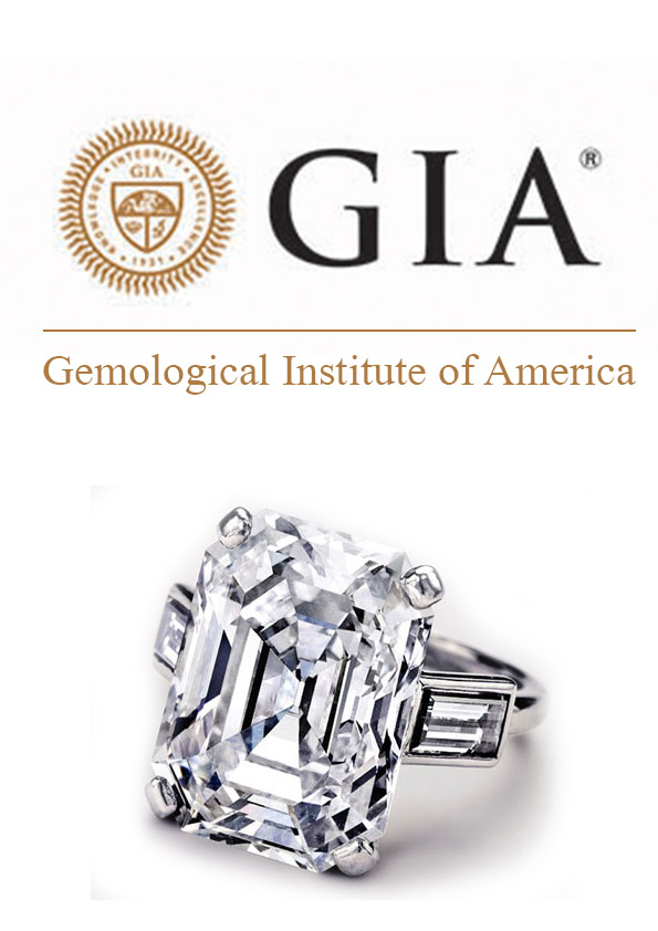 GIA Comprehensive CADCAM For Jewelry Certificate SEYED MOHAMMAD