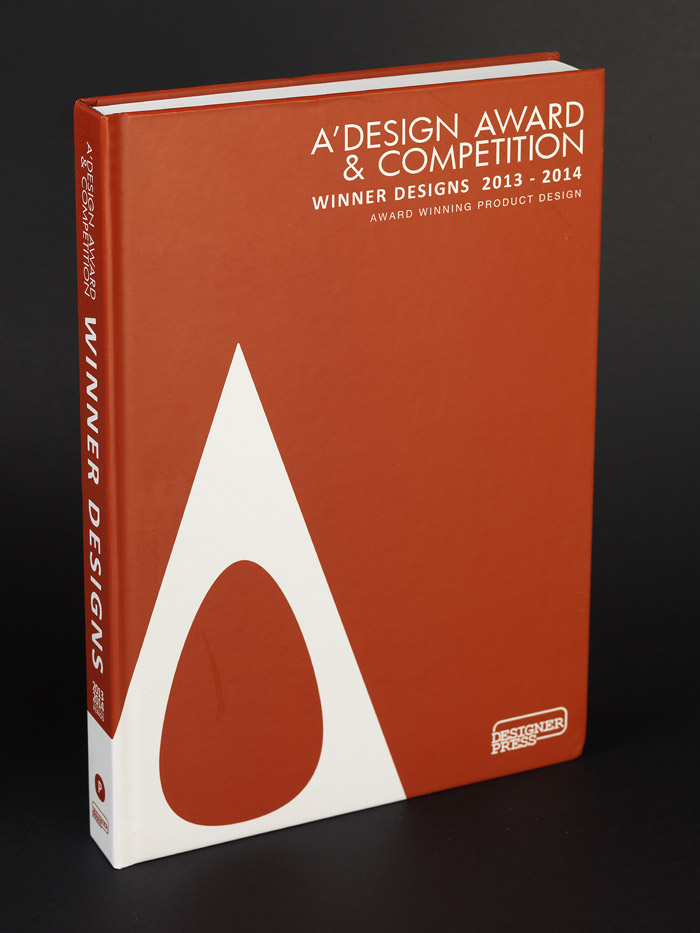 A`Design award yearbook 2012-2013-2014 Italy