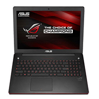 ASUS G550JX - A