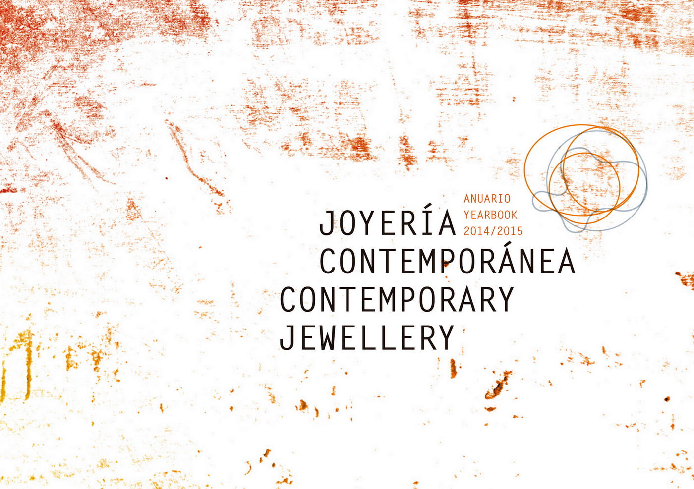 Contemporary jewelry yearbook , 2014 , Spain
