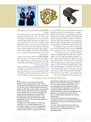 Gold and Jewelry Magazine Interview_Page_2