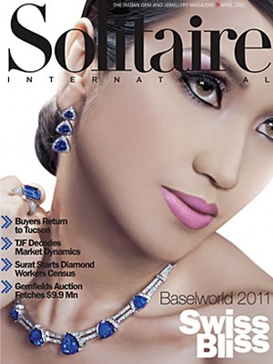 Solitaire International Cover page