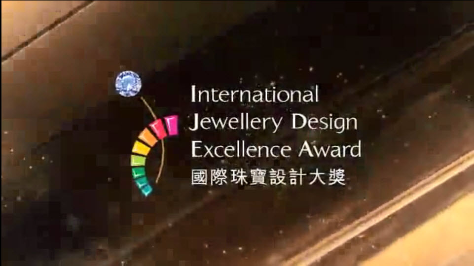International Jewellery  Design Excellence Award 2015