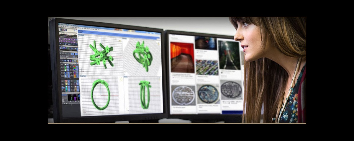COMPREHENSIVE CADCAM FOR JEWELRY CERTIFICATE