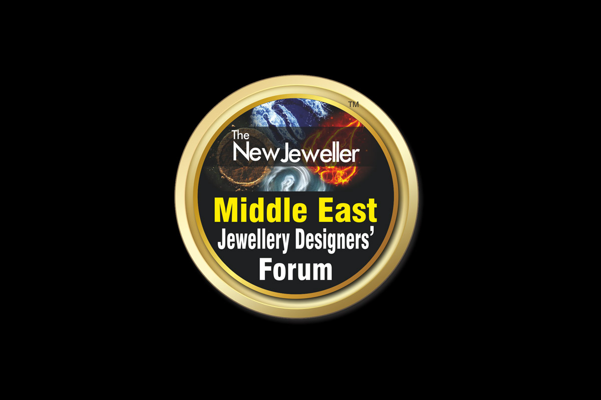 First Middle East Jewellery  Designer's  Forum 2015
