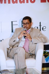 Abdul Salaam KP, Executive Director - Malabar Group