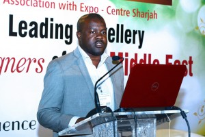 Mr.George Kaseza, TMAA - Govt. of Tanzania